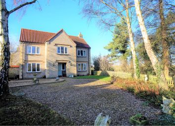 Thumbnail 4 bed detached house for sale in 2 Manor Court, Nocton