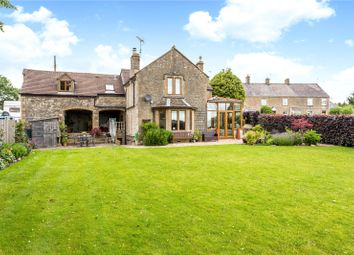5 bed detached house for sale in The Pitch, Brownshill, Stroud, Gloucestershire GL6
