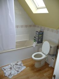 Thumbnail 1 bedroom flat to rent in Otley Road Flat 8, Leeds