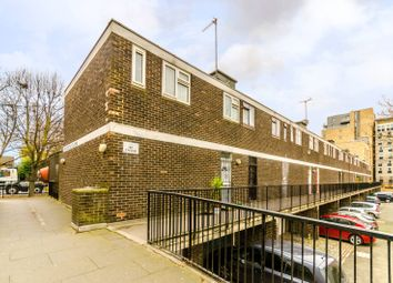 Thumbnail 2 bed maisonette for sale in Redcastle Close, Shadwell