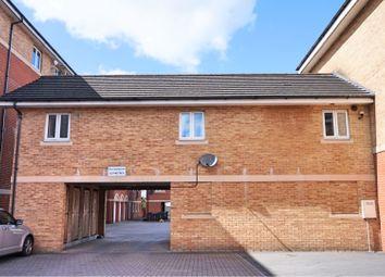 2 bed property for sale in Saltash Road, Swindon SN2