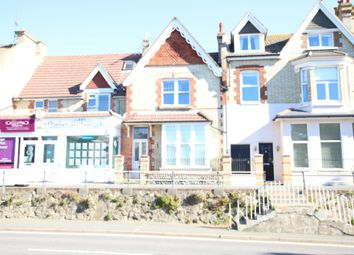 Thumbnail 2 bed terraced house to rent in Willingdon Road, Eastbourne