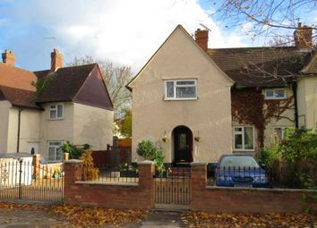 Thumbnail 3 bed end terrace house for sale in Nightingale Way, Baldock