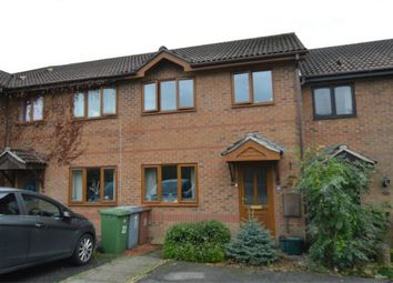 Thumbnail 3 bed terraced house for sale in Pimpernel Road, Horsford, Norwich