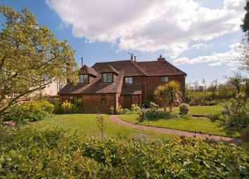 Thumbnail 3 bed cottage for sale in Planning Permission To Extend, Off Rose Lane, Lenham Heath