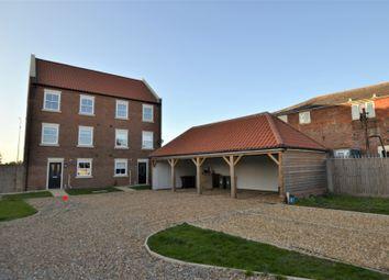 4 bed semi-detached house for sale in Railway Sidings Yard, Snettisham, King's Lynn PE31