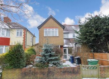 3 bed semi-detached house for sale in Whitton Avenue West, Greenford UB6