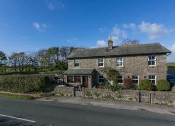 Thumbnail 4 bed detached house for sale in 1 Sand Villa Cottages, Sandside, Cockerham, Lancaster, Lancashire