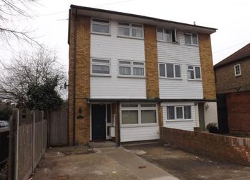 Thumbnail 4 bed semi-detached house for sale in Erskine Road, London