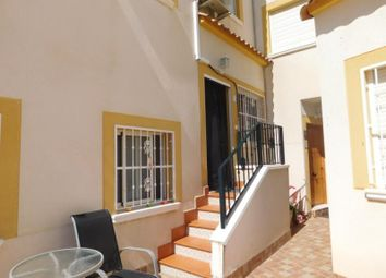 Thumbnail 2 bed terraced house for sale in Torremendo, Torremendo, Alicante, Spain