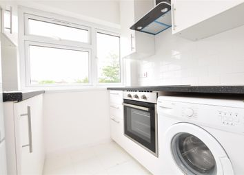 Thumbnail 2 bed maisonette to rent in Erith Crescent, Collier Row, Romford