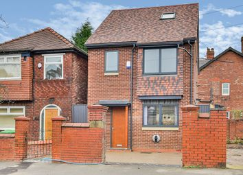 3 bed detached house for sale in Grangethorpe Drive, Burnage, Greater Manchester M19