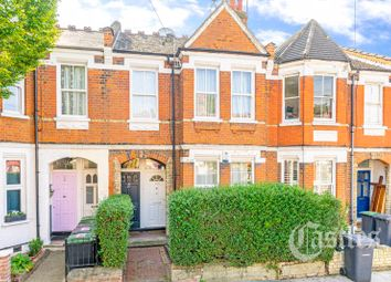 Lyndhurst Road, Wood Green N22. 2 bed maisonette