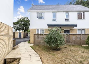 Thumbnail 2 bedroom end terrace house for sale in Portland Gardens, Pittville, Cheltenham, Gloucestershire