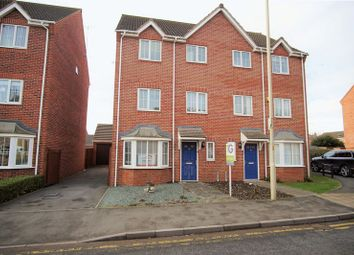 Thumbnail 5 bed semi-detached house for sale in Thatcham Avenue, Kingsway, Gloucester