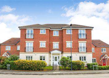 2 bed flat for sale in Prestwick Way, Chellaston, Derby DE73