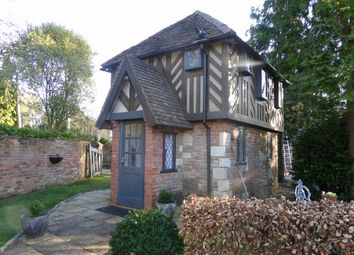 Thumbnail 1 bed detached house to rent in Malacca Farm, West Clandon, Guildford