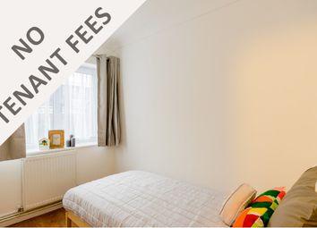 Thumbnail 2 bedroom flat to rent in Skeltons Lane, London