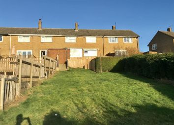 Thumbnail 3 bedroom terraced house for sale in West Avenue, Melton Mowbray