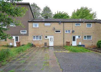 Thumbnail 3 bed terraced house for sale in Moorfield Square, Southfields, Northampton