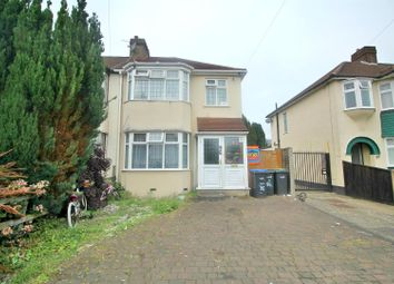 Thumbnail 3 bedroom end terrace house for sale in Linden Gardens, Enfield