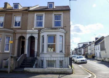 Thumbnail 4 bedroom end terrace house for sale in Darnley Street, Gravesend