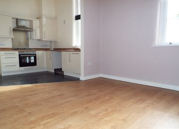 Thumbnail 2 bed flat to rent in Corunna Court, Wrexham