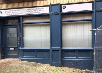 Thumbnail Retail premises to let in The Candar, Ilfracombe, Devon