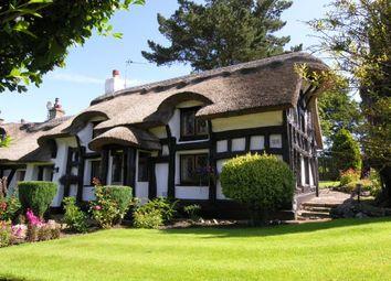 Thumbnail 2 bed cottage for sale in Avon Nook Cottage, Well Lane, Larbreck