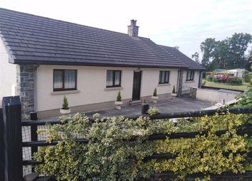 Thumbnail 3 bed detached bungalow for sale in Rhandirmwyn, Llandovery