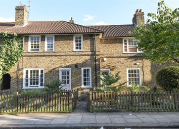 Thumbnail 3 bed flat for sale in Oakworth Road, London