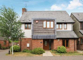 Thumbnail 5 bedroom detached house to rent in Trinity Hill, Medstead, Alton