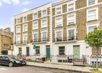 Thumbnail 1 bed flat to rent in Ellington Road, Barnsbury