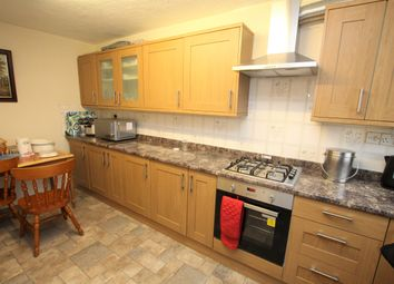 Thumbnail 3 bed maisonette to rent in Davison Drive, Cheshunt, Waltham Cross