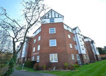 Thumbnail 1 bedroom flat for sale in Granville Road, Eastbourne