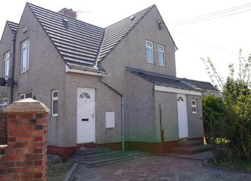 Thumbnail 2 bed property to rent in Kell Crescent, Sherburn Hill, Durham