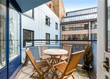 Thumbnail 2 bed flat for sale in Knot House, 3 Brewery Square, London
