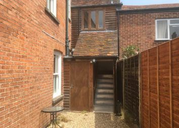 Thumbnail 2 bed maisonette to rent in Russell House, Goughs Close, Sturminster Newton