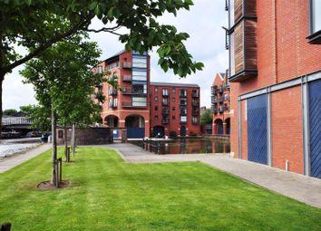 Thumbnail 1 bedroom flat for sale in Handbridge Square, Chester