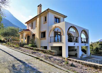Thumbnail 3 bed villa for sale in Bellapais, Agia Eirini, Kyrenia