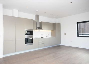 Thumbnail 2 bed flat to rent in Blairderry Road, London