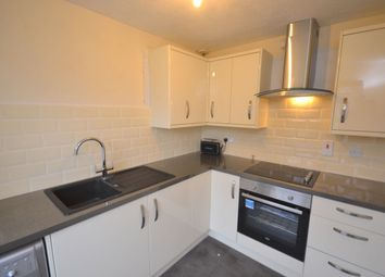 Thumbnail 2 bedroom property to rent in Lambrook Drive, East Hunsbury, Northampton