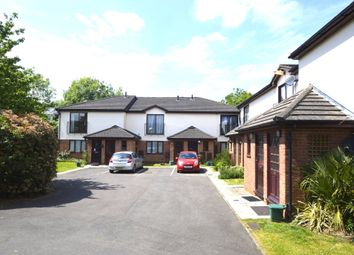 2 bed maisonette for sale in The Conifers, Mendip Road, Cheltenham, Gloucestershire GL52