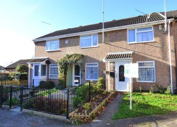 Thumbnail 2 bedroom terraced house for sale in Canford Heath, Poole, Dorset