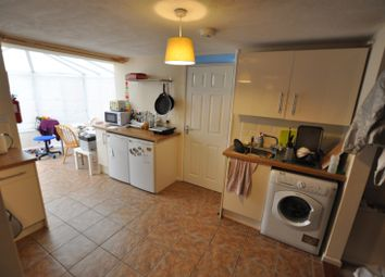 Thumbnail 2 bed property to rent in Glanmor Road, Sketty, Swansea