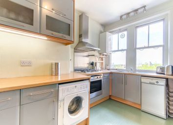 Thumbnail 1 bedroom flat to rent in Kings Gardens, West Hampstead