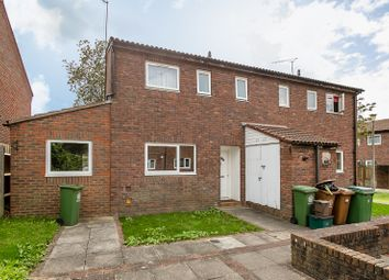 Thumbnail 3 bed semi-detached house for sale in Rosebery Gardens, Sutton, Surrey