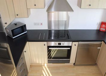Thumbnail 2 bed flat to rent in Gordon Gardens, Swindon