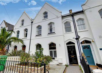 Thumbnail 4 bed terraced house for sale in Montpelier Road, London