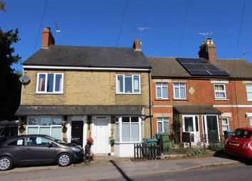Thumbnail 2 bed terraced house for sale in Leighton Road, Wing, Leighton Buzzard